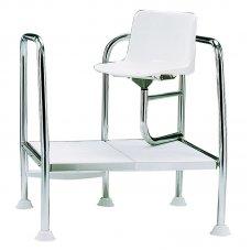 Cadeira H-400 Acesso Rápido - Astralpool