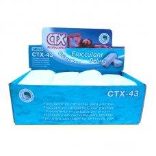 CTX 43 Flocculant de Luxe, Emb: 1 Kg