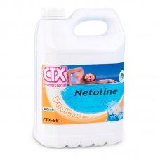 CTX-56 Netoline Desincrustante de linha de água, Emb: 5Lt.