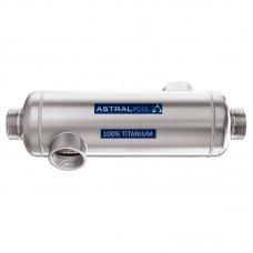 Permutador de Calor água-água Waterheat Evo - ASTRALPOOL