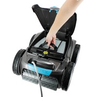 Electric Vacuum Cleaner Vortex OV 5200 - Zodiac