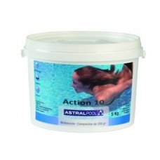 Action 10 - 5Kg - ASTRALPOOL