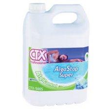 CTX-500 Algicida com acção preventiva